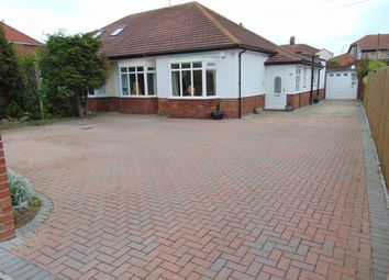 Thumbnail 2 bedroom bungalow for sale in Beckwith Road, Sunderland
