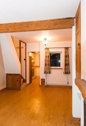 Thumbnail 1 bedroom terraced house to rent in Silver Street, Stony Stratford, Milton Keynes