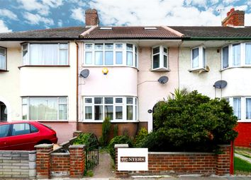 Thumbnail 4 bed terraced house for sale in Somerville Road, Chadwell Heath