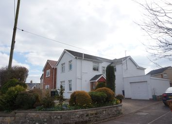 Thumbnail 3 bed detached house to rent in The Street, Lydiard Millicent, Swindon