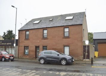 Thumbnail 4 bed end terrace house for sale in Kilmarnock Road, Mauchline