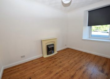 Thumbnail 1 bed flat for sale in 66 Eglinton Street, Beith