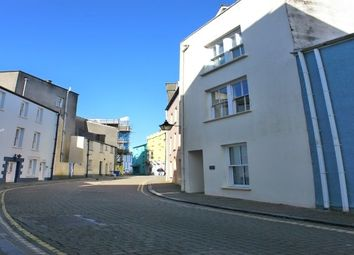 Thumbnail Studio to rent in Royal Victoria Court, Tenby
