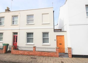 Thumbnail 2 bed end terrace house for sale in Burton Street, Cheltenham