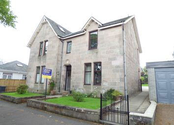 Thumbnail 4 bed duplex for sale in Finnart Street, Greenock