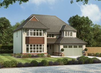 Thumbnail 1 bed detached house for sale in Mulberry Park, Manchester Road, Macclesfield, Cheshire