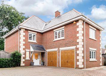 Thumbnail 6 bedroom detached house for sale in The Oaks, Norwich Road, Norwich, Norfolk