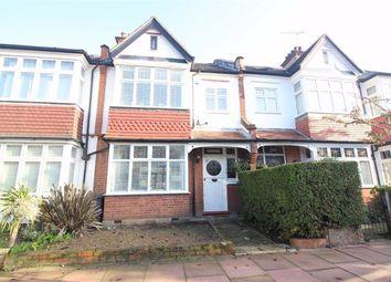 Thumbnail 4 bed terraced house for sale in Hampden Road, Beckenham