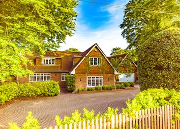 Thumbnail 4 bed detached house for sale in Toad Hall, Pangbourne On Thames