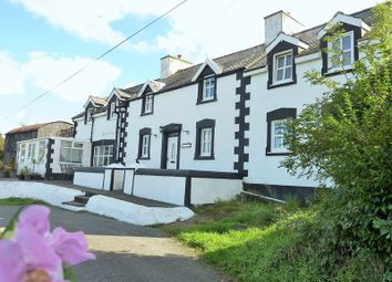 Thumbnail 5 bed detached house for sale in Llaneilian, Nr Amlwch, Anglesey.