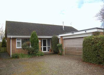 Thumbnail 3 bed detached bungalow for sale in Birkby Lane, East Cowton, Northallerton