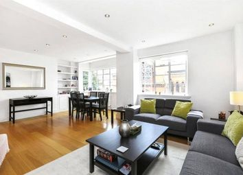 Thumbnail 3 bed flat to rent in St Petersburgh Place, Bayswater