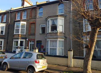 Thumbnail 1 bedroom flat for sale in Penshurst Road, Ramsgate