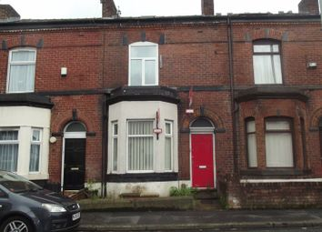 Thumbnail 1 bed flat to rent in Spring Lane, Radcliffe, Manchester