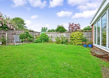 Thumbnail 4 bed semi-detached house for sale in Estridge Way, Tonbridge, Kent