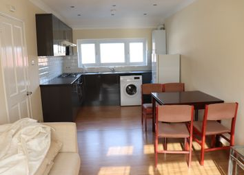 Thumbnail 3 bed flat to rent in Warren Road, Neasden