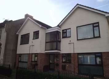 Thumbnail 1 bedroom flat for sale in Wickford Road, Westcliff-On-Sea