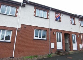 Thumbnail 5 bed terraced house to rent in Green Gardens, Aberystwyth