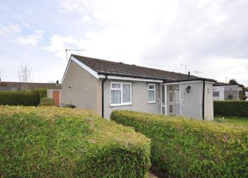 Thumbnail 2 bed bungalow for sale in Rowland's Castle, Hampshire