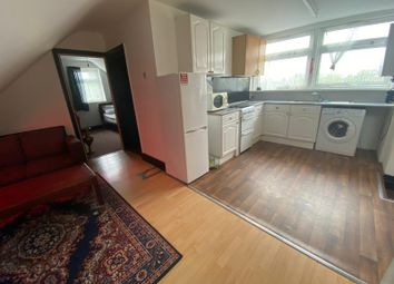 Thumbnail 1 bed flat to rent in Meanley Road, Manor Park
