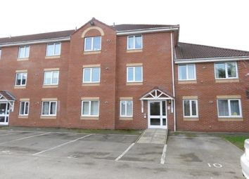 Thumbnail 2 bed flat to rent in 3c Harlequin Heights, Selby