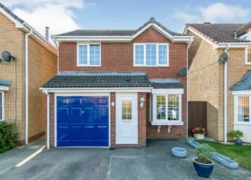 3 bed detached house for sale in Edwin Panks Road, Hadleigh, Ipswich IP7