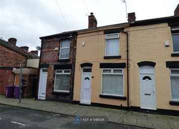 2 bed terraced house to rent in Lowell Street, Liverpool L4