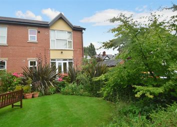 Thumbnail 1 bed flat to rent in Moor Park, 21-23 Heath Road, Davenport, Stockport, Cheshire