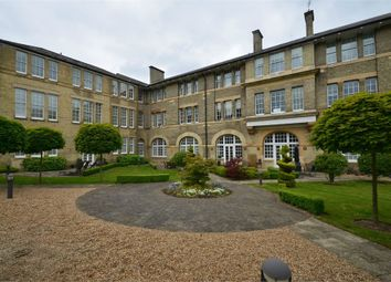 Thumbnail 2 bed flat for sale in Littleberry Court, St Vincents Lane, Mill Hill, London