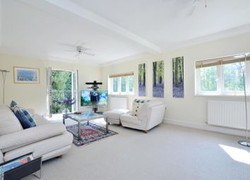 Thumbnail 1 bed flat for sale in Heath House Road, Hook Heath, Woking