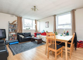Thumbnail 3 bed flat to rent in Hollies Way, Temperley Road, Balham