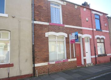 3 bed terraced house for sale in Furness Street, Hartlepool TS24