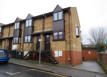 Thumbnail 1 bed end terrace house for sale in Charles Street, Luton