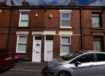 2 bed terraced house for sale in Friar Street, St. Helens WA10