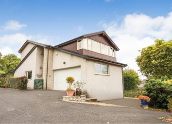 Thumbnail 4 bed detached house for sale in Yans Lane, Milnthorpe
