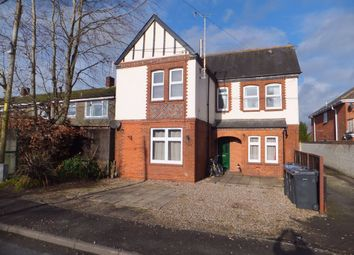 Thumbnail 2 bed flat for sale in Andover Road, Faberstown, Andover