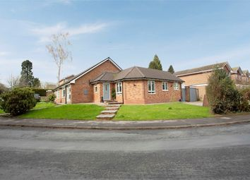 3 bed semi-detached house for sale in Mereside Way, Solihull, West Midlands B92