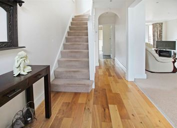 Thumbnail 3 bed semi-detached house to rent in Gyles Park, Stanmore