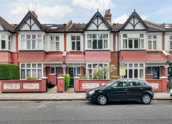 3 bed terraced house for sale in Crabtree Lane, Bishops Park, London SW6