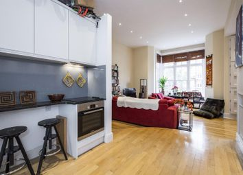 Thumbnail 2 bedroom flat for sale in Fitzjohn's Avenue, Hampstead