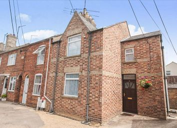 Thumbnail 2 bed semi-detached house to rent in Bassett Place, Oundle, Peterborough