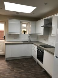 Thumbnail 1 bed flat to rent in Browning Way, Hounslow