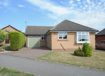 Thumbnail 2 bed detached bungalow for sale in Ridgeway West, Clowne, Chesterfield