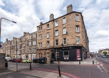 Thumbnail 1 bed flat for sale in Downfield Place, Dalry, Edinburgh