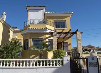 Thumbnail 3 bed villa for sale in Urbanizacion Scandia-Ciudad, 77, 03170 Cdad. Quesada, Alicante, Spain