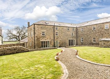 Thumbnail 5 Bed Barn Conversion For Sale In Yew Steading, Stelling Hall,  Newton,