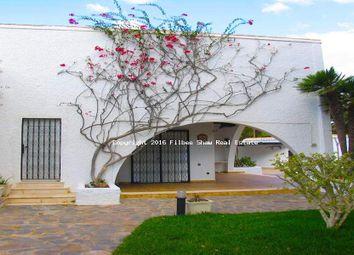 Thumbnail 10 bed villa for sale in Puerto De Mazarron, 30860. Murcia, Spain