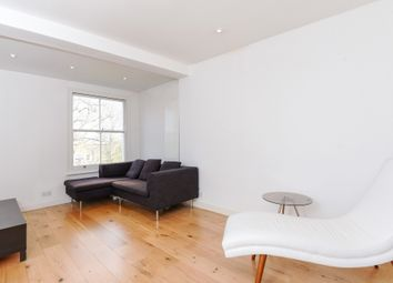 Thumbnail 1 bed flat to rent in Sutherland Avenue, Little Venice, Little Venice