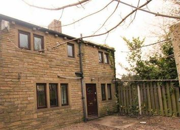 Thumbnail 2 bed detached house for sale in Bowling Green Fold, Wyke, Bradford, West Yorkshire