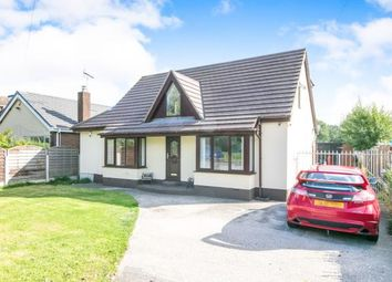 Thumbnail 4 bed detached house for sale in St Asaph Avenue, Kinmel Bay, Rhyl, Conwy